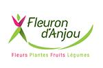 Logo Fleuron d'Anjou